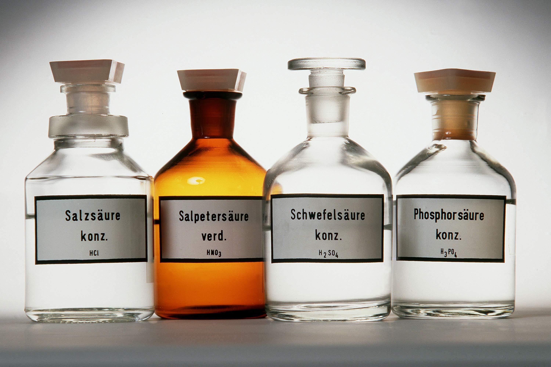 Kopera Chemie - Chemie...