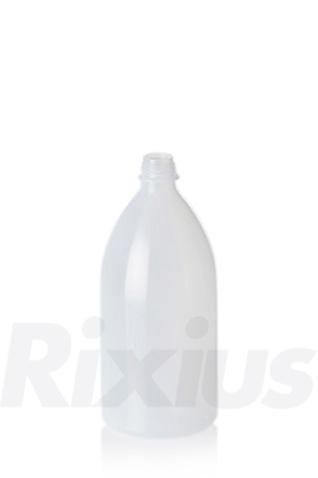 Enghalsflasche