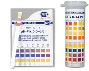 pH-Fix Macherey-Nagel