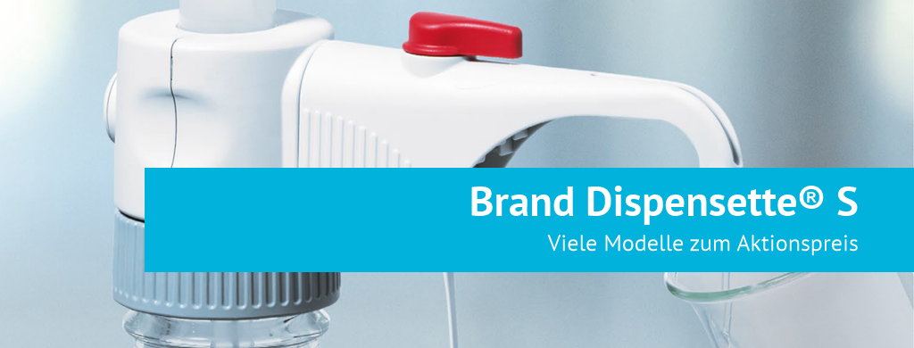 Brand Dispensette S Aktion